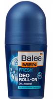 Дезодорант - антиперспирант Balea men Fresh шариковый 50мл. Балеа
