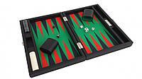 "Набор для игры в нарды ""Leatherette Backgammon"""
