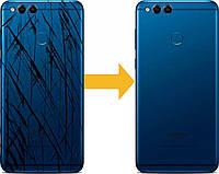 Замена задней крышки Huawei Honor 7X