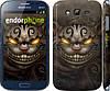"Чехол на Samsung Galaxy Grand Duos I9082 Чеширский кот v2 ""1078c-66"""