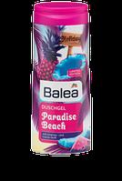 Гель для душа Balea - Balea Dusche Paradise Beach - ананас и кокос (Германия) 300 мл. Балеа