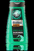 Гель для душа Balea Men Sports Relax 300 мл. Балеа Мен