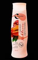 Гель для душа Charlotte йогурт и нектарин