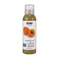 NOW Apricot Oil 118 ml