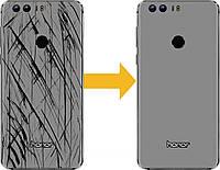 Замена задней крышки Huawei Honor 8