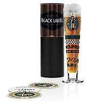 Пивний бокал Black Label від Thomas Marutschke, 300 мл, фото 1