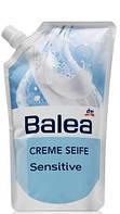 Мыло жидкое Balea для чувствительной кожи 500мл, балеа (запаска)