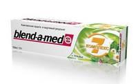 Зубная паста Blend-a-med  7 Комплекс + Травы 100мл (блендамед)