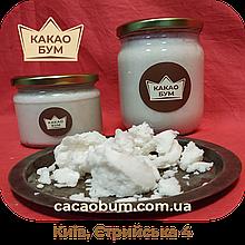 Кокосова паста(урбеч) 65% жиру, 0,33 л