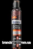 Пенка для волос Balea фиксация 5, 250мл (балеа)
