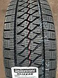 Bridgestone 215/65 R 16C [109/107]R  BLIZZAK W995z, фото 2
