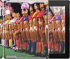 """Чехол на iPad 2/3/4 Любимая футбольная команда """"2177c-25"""""""