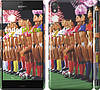 "Чехол на Sony Xperia Z3 dual D6633 Любимая футбольная команда ""2177c-59"""