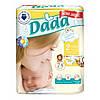 Підгузники дитячі DADA Premium (2) mini 3-6 кг 78 шт