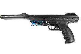 Пневматический пистолет  Umarex Trevox Gas piston