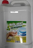 Жидкость для мытья посуды Nelle pearl 5 л