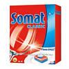 Таблетки для посудомоечных машин  SOMAT Classic Soda-Effect 100 табл.