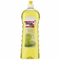 Denkmit моющее средство для посуды Лимон 1000 мл. денкмит