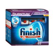 Таблетки Finish Quantum ( Финиш Квантум) для посудомоечных машин 60 шт
