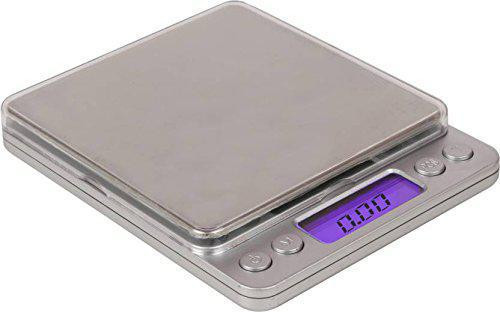 Электронные ювелирные весы YZ-1729-500G 500г