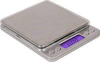 Электронные ювелирные весы YZ-1729-500G 500г, фото 1