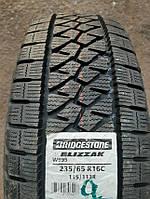 Bridgestone 235/65 R 16C  [115/113]R   BLIZZAK W995