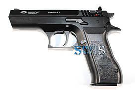 Пневматический пистолет Gletcher JRH 941 (Jericho)