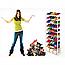 Полка для обуви Amazing Shoe Rack органайзер 10 полок на 30 пар обувница стеллаж стойка модульный хит, фото 4