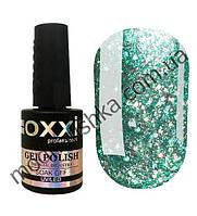 Гель лак Oxxi Star Gel №004 (м'ятний) 10мл