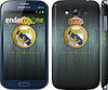 "Чехол на Samsung Galaxy Grand Duos I9082 Real Madrid 3 ""995c-66"""