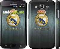 "Чехол на Samsung Galaxy Win i8552 Real Madrid 3 ""995c-51"""