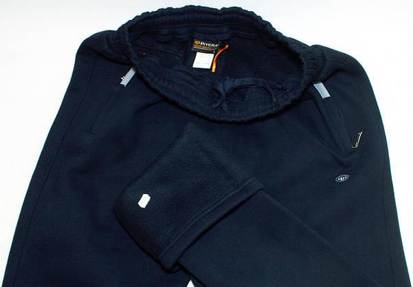 Штани зимові чоловічі спортивні Piyera 5029 (L-XXL), фото 2