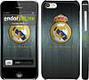 "Чехол на iPhone 5c Real Madrid 3 ""995c-23"""
