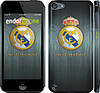 "Чехол на iPod Touch 5 Real Madrid 3 ""995c-35"""