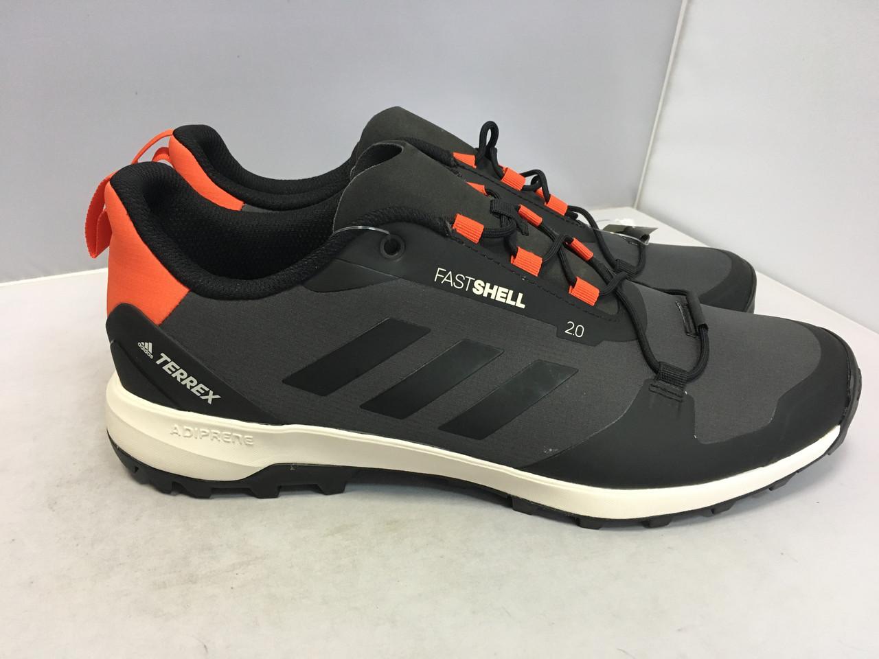 Мужские кроссовки Adidas Terrex , 43 размер