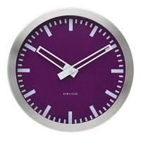 "Часы настенные ""Splash XL"" Ø60 см"