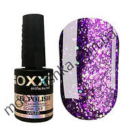 Гель лак Oxxi Star Gel №006 (фіолетовий) 10мл