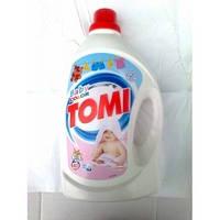 Детский гель для стирки TOMI Baby 2,920 л 40стирок Henkel (томи)