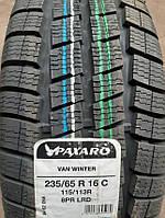 Paxaro 235/65 R 16C  [115/113]R   VAN WINTER 8PR LRD