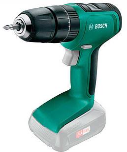 Дрель ударная Bosch UniversalImpact 18 без акб (06039C8103)