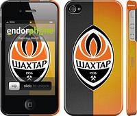 """Чехол на iPhone 4 Шахтёр v3 """"1206c-15"""""""