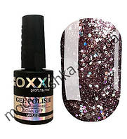 Гель лак Oxxi Star Gel №010 (шоколадно-коричневий) 10мл