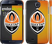 "Чехол на Samsung Galaxy S4 i9500 Шахтёр v3 ""1206c-13"""