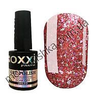 Гель лак Oxxi Star Gel №011 (персиково-рожевий) 10мл
