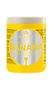 Маска Kallos Банан 1000мл Каллос маска банан 1л