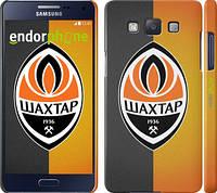 "Чехол на Samsung Galaxy A5 A500H Шахтёр v3 ""1206c-73"""