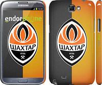 "Чехол на Samsung Galaxy Note 2 N7100 Шахтёр v3 ""1206c-17"""