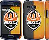 "Чехол на Samsung Galaxy S3 mini Шахтёр v3 ""1206c-31"""