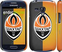 "Чехол на Samsung Galaxy S3 mini Шахтёр v3 ""1206c-31"""