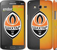 "Чехол на Samsung Galaxy Grand 2 G7102 Шахтёр v3 ""1206c-41"""